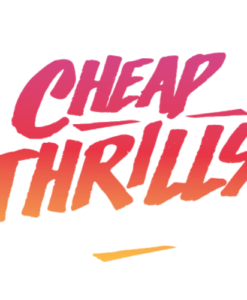 Cheap Thrills Juice Co