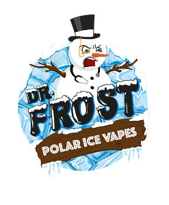 Dr Frost - Polar Ice Vapes