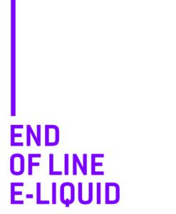 End of Line E-Liquid