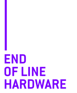 End of Line Hardware