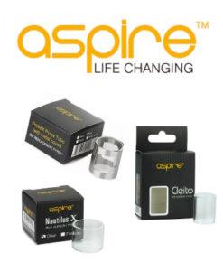 Aspire Parts