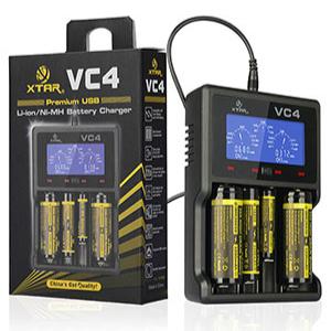 Batteries & Charging