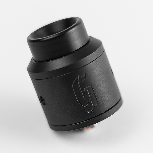 Goon 25 RDA by 528 Customs - Oxford Vapours
