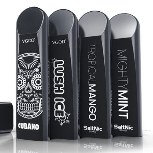 STIG 'Cubano' Disposable Pods by VGOD