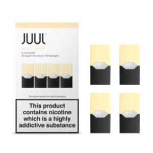 JUUL pods - Oxford Vapours