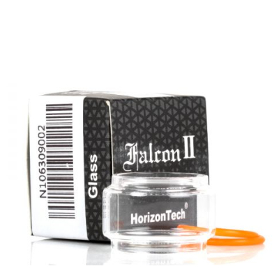 Falcon II 5.5ml Bubble Glass - Other Parts from Oxford Vapours